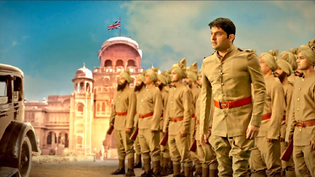 Firangi-Movie-Traier-Review