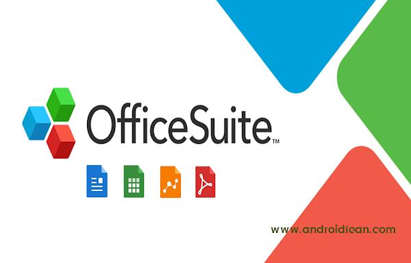 OfficeSuite - Free Office, PDF, Word,Sheets,Slides v10.10.22896 [Premium] [Mod]