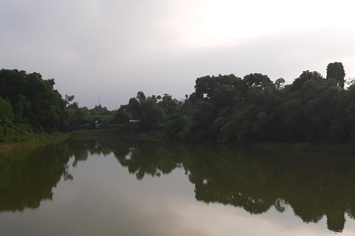 Xóm Ao Đa Cư Yên Lương Sơn Hòa Bình