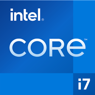 11th Generation Intel Core i7
