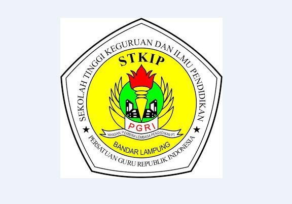 Download Logo STKIP PGRI Bandarlampung PNG