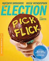 Election 1999 Blu-ray