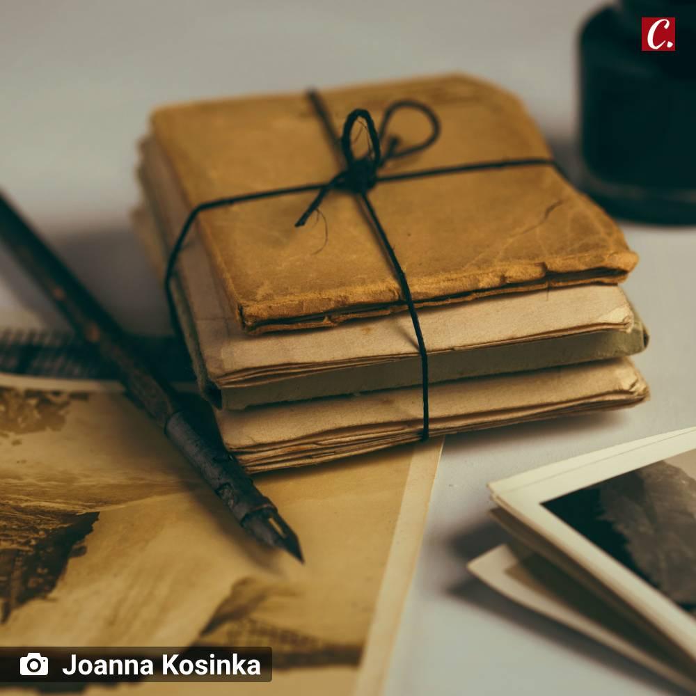 ambiente de leitura carlos romero jose nunes escrever receber cartas correio