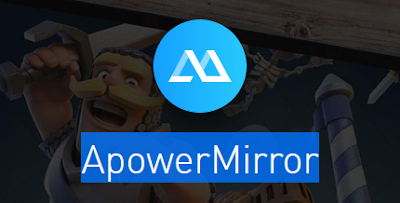 aplikasi untuk menampilkan layar android di PC