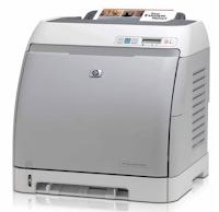 Télécharger Hp Color LaserJet 2605 Pilote