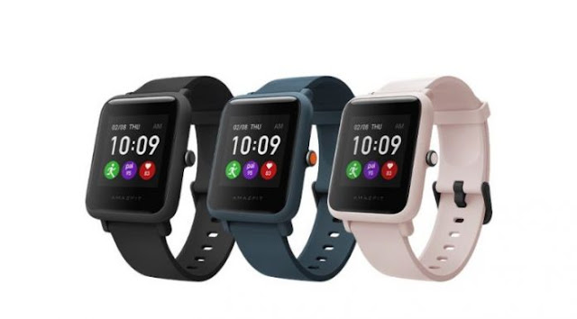 Amazfit Bip S Lite Smartwatch Price, Features & Specifications