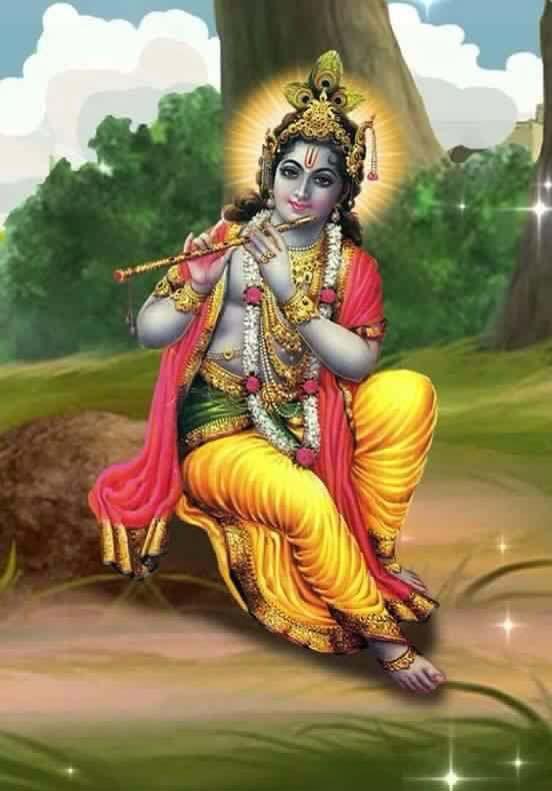 wallpaper HD: Lord Krishna