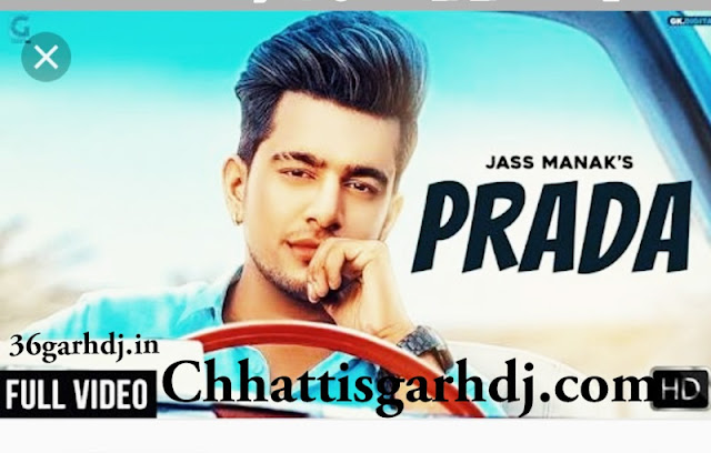 Prada Panjabi Song Killer 3D Bass Mix Dj Amit Kaushik 36garhdj.in 2018