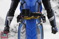 S.H. Figuarts Kamen Rider Blades Lion Senki 13