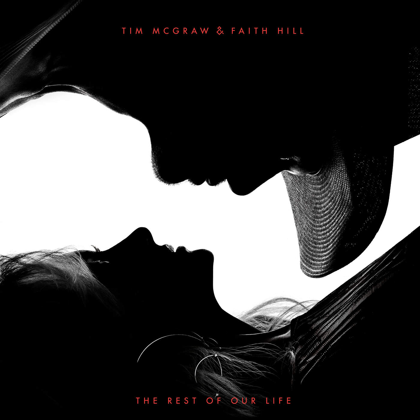 Tim McGraw & Faith Hill - The Rest of Our Life - Single