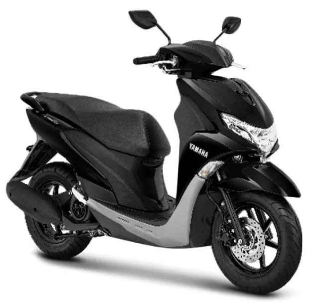 Tips Sebelum Membeli Sepeda Motor Matic
