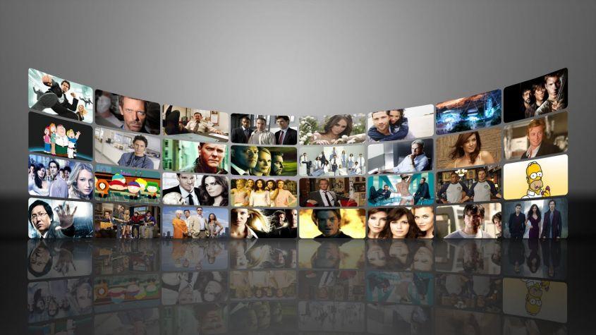 Pubblicità Serie TV, Sigle e Canzoni - Spot e musiche delle Serie Televisive