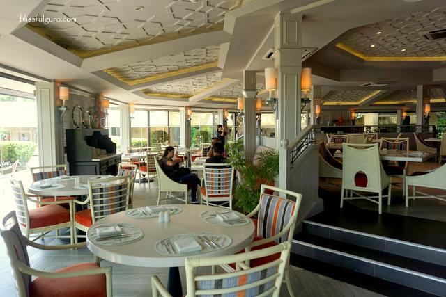 Taal Vista Hotel Tagaytay Restaurant