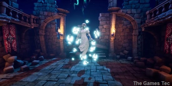 Operencia The Stolen Sun ps4: release date, review, gameplay, trailer, price, pre order, characters, Bosses