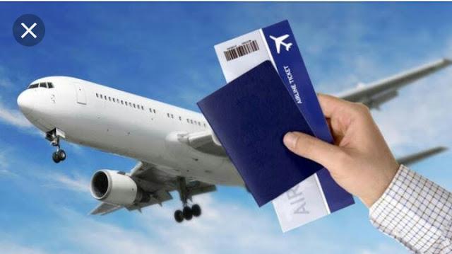 Harga Tiket Pesawat, Turun Minggu Ini