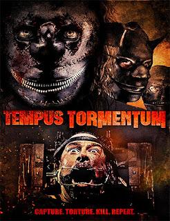 Tempus Tormentum (2018)  | DVDRip Latino HD GoogleDrive 1 Link