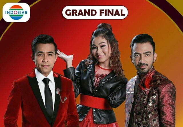 Jadwal Grand Final D'Star Indosiar