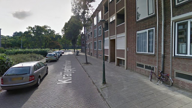 امرأة تحتال على 20 شخص وتؤجرهم نفس المنزل في مدينة ايندهوفن