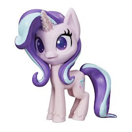 MLP Sparkle Unicorn Collection Starlight Glimmer Brushable Pony