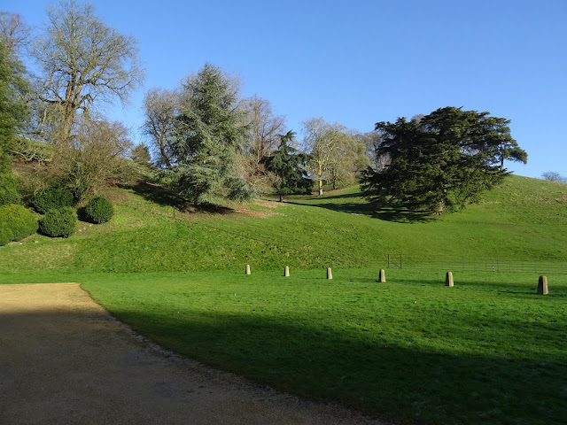 Dyrham Park,Dyrham,National Trust