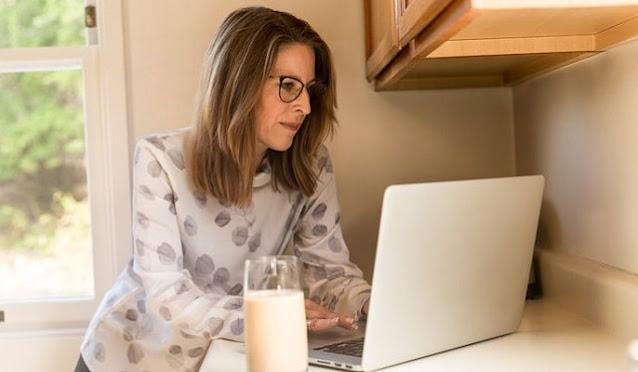 telehealth visits menopause telemedicine appointments menopausal symptoms
