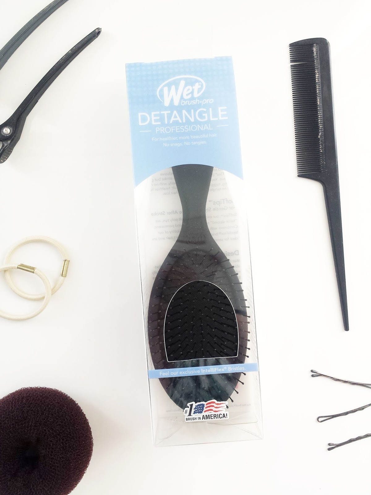 Wet Brush Pro - Detangling Hairbrush