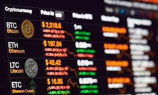 Exchange untuk Trading Aset Crypto