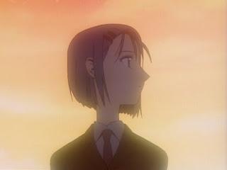 Yukino Miyazawa of His and Her Circumstances