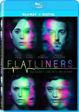 Flatliners 2017 BluRay 999Mb English Movie 720p ESub Watch Online Full Movie Download bolly4u