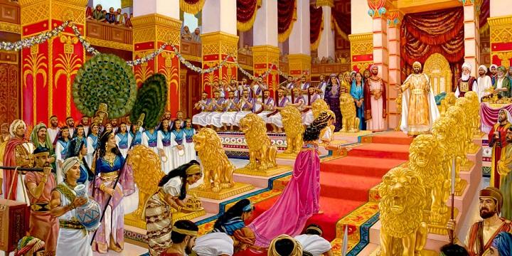 Mengapa Raja-raja di Masa Lalu Punya Banyak Istri?