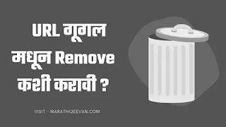 Remove URL From Google Search In Marathi