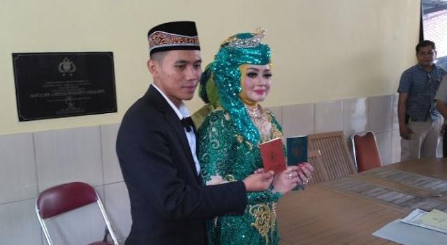Hukum Menikahi Janda Cantik