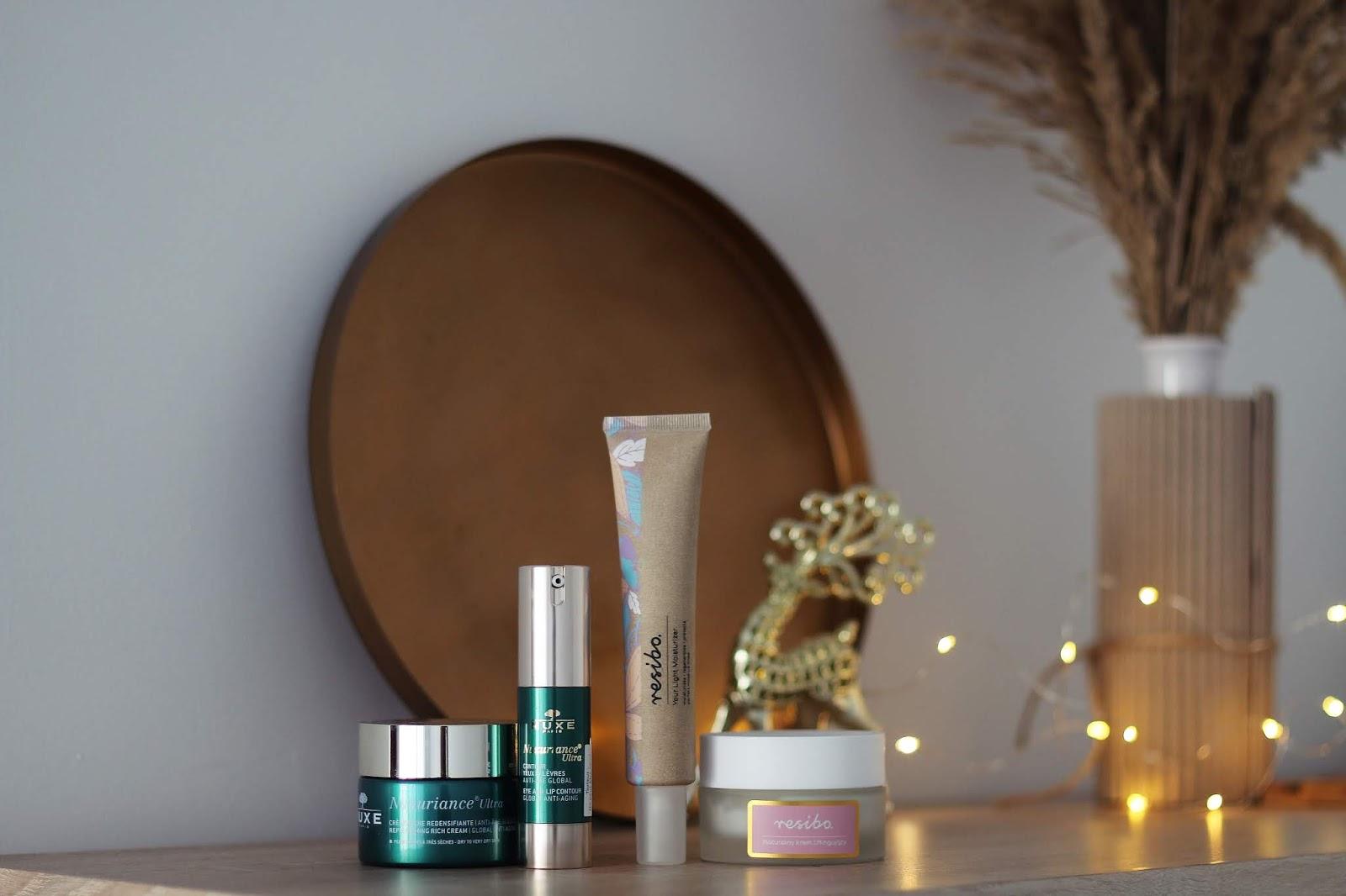 naturalne kosmetyki na święta