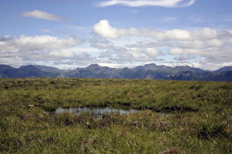 горы паялпан камчатка