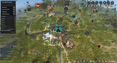 node map calpheon