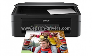 Epson Expression Home XP-203 Driver Download