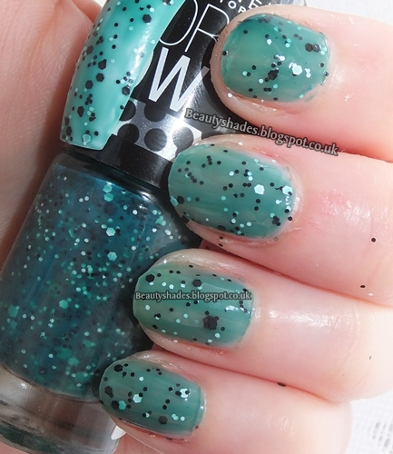 Maybelline Polka Dots