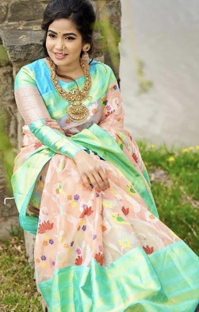 Sirisha Tatakula Nakshi Haram