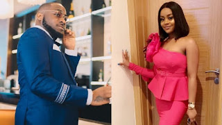 Assurance Already Shaking As The Two Love Birds Unfollow Each other On Instagram (picture)