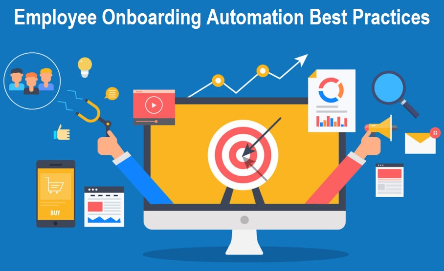 Onboarding Automation Best Practices