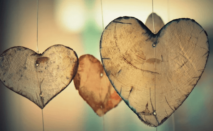 Cinta Mengabadi