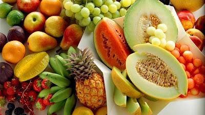 daftar buah yang mengandung serat paling tinggi