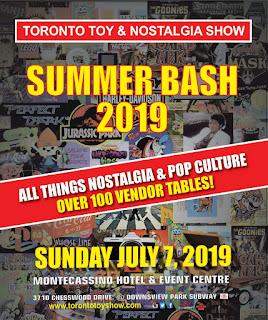 2019 Show Dates; Announcements; Basingrad; Basingstoke; Charity Toys; Crazy Bones; Moshlings; News; News Views Etc; News Views Etc...; Newspaper Clipping; Rubbish Bin; Show Dates; Show Promoter; Show Times; Small Scale World; smallscaleworld.blogspot.com; Strawberry; Summer Bash 2019; Summer Fruit; Toronto; Toronto Toy & Nostalgia Show; Wild Strawberries;