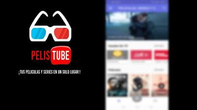 Pelistube: Películas y Series en HD Gratis