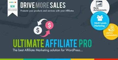 Download Ultimate Affiliate Pro WordPress Plugin v5.5