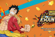 Download Game Android ONE PIECE Bounty Rush