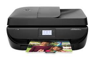 HP OfficeJet 4654 All-in-One