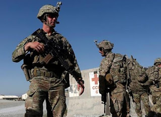 Pasukan Tentara AS