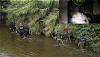 Sin vida encontraron a bebé recién nacido  que fue arrojado a un río