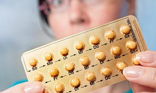 Mitos Tentang Pil KB Yang Salah